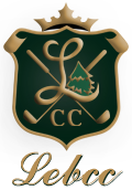Lebanon Country Club footer logo